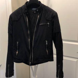 Polo Ralph Lauren Cotton Moro Jacket